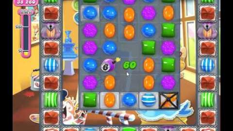 Candy Crush Saga Level 1567