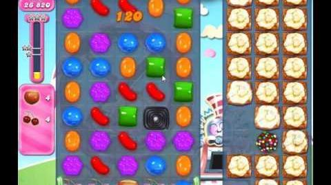 Candy Crush Saga Level 1773 - NO BOOSTERS