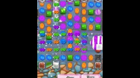 Candy Crush Tree Climb Level 2- (December 22-23, 2015)