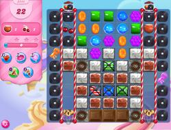 Level 3444 V2 Win 10