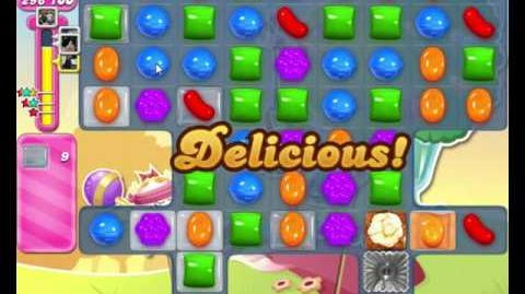 Candy Crush Saga LEVEL 2090 NO BOOSTERS