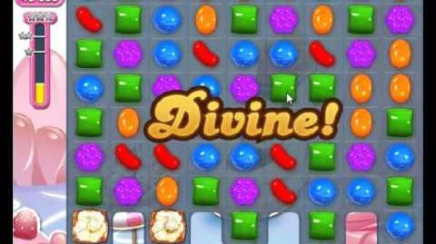 Candy Crush Saga Level 1501