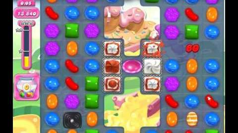 Candy Crush Saga Level 1935 - NO BOOSTERS