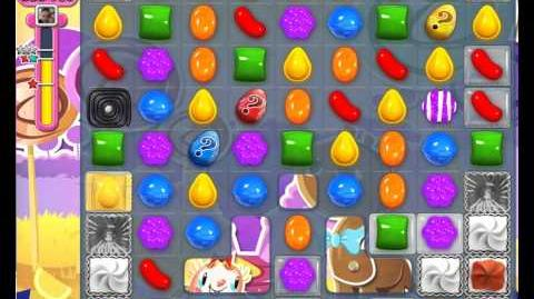 Candy Crush Saga Level 305 NEW