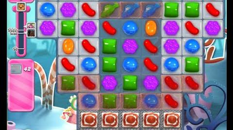 Candy Crush Saga Level 311 (Version 3) ★★★