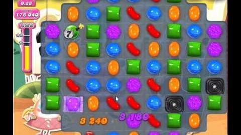 Candy Crush Saga Level 683