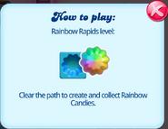 Htp rainbow rapids