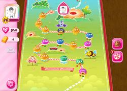 Marmalade Meadow HTML5 (Horizontal)