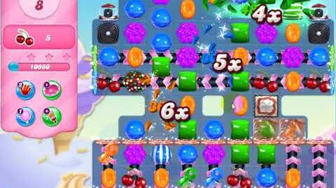 Candy Crush Friends Group Level 2918 NO BOOSTERS 3Stars