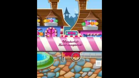 Candy Crush Happy New Year Challenge 2015-2016-0