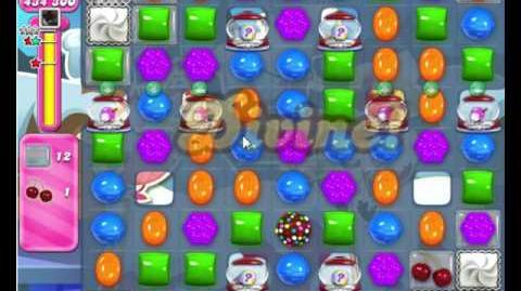 Candy Crush Saga LEVEL 2169 NO BOOSTERS