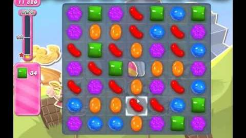 Candy Crush Saga Level 1669 - NO BOOSTERS