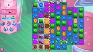 Candy Crush Saga Level 4914