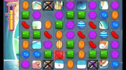 Candy Crush Saga Level 515-0