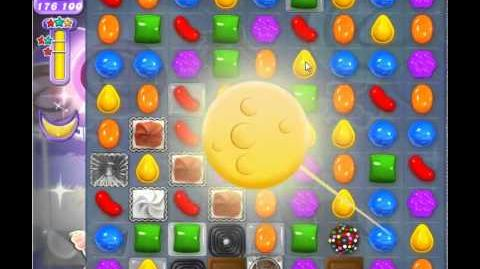 Candy Crush Saga Dreamworld Level 303 (Traumwelt)
