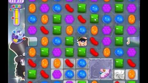 Candy Crush Saga Dreamworld Level 401 (Traumwelt)
