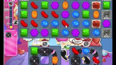 Candy Crush Saga LEVEL 2274 NO BOOSTERS