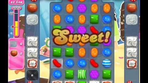 Candy Crush Saga Level 1734 - NO BOOSTERS