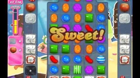 Candy Crush Saga Level 1734 - NO BOOSTERS