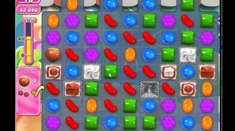Candy Crush Saga Level 644