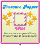 Treasure Popper