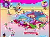 Wonky Wonderland