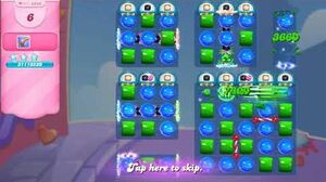 Candy Crush Saga - Level 4680 - No boosters ☆☆☆ Longest Level of 2020