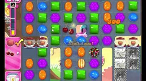 Candy Crush Saga LEVEL 1729