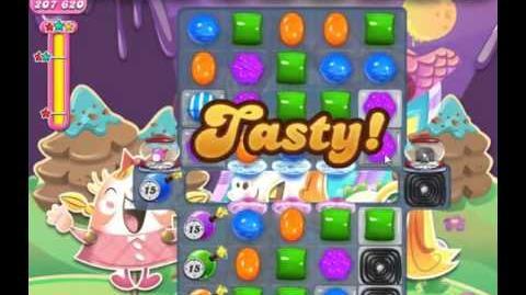 Candy Crush Saga Level 1342-0