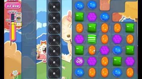 Candy Crush Saga Level 1694 Hard Level NO BOOSTER (2nd Version + 3 Stars)