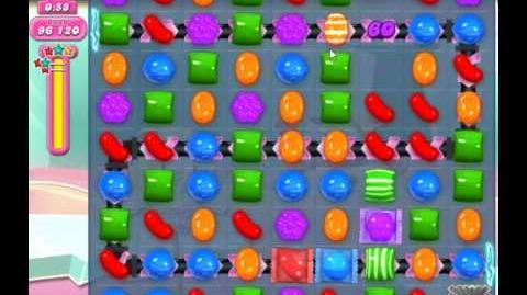 Candy Crush Saga Level 1828 - NO BOOSTERS