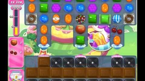 Candy Crush Saga Level 1931 - NO BOOSTERS