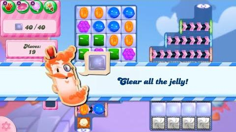 Candy Crush Saga Level 2835 NO BOOSTERS-0