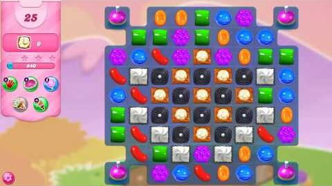 Candy Crush Saga Level 3241 NO BOOSTERS