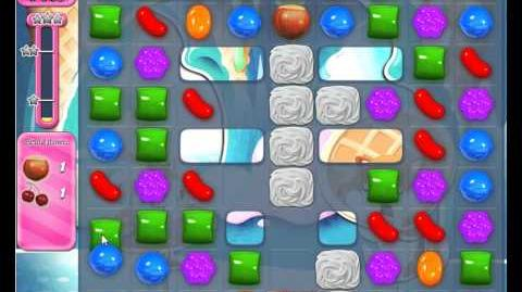 Candy Crush Saga Level 503-0