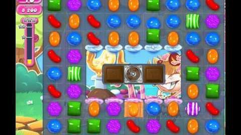 Candy Crush Saga Level 920