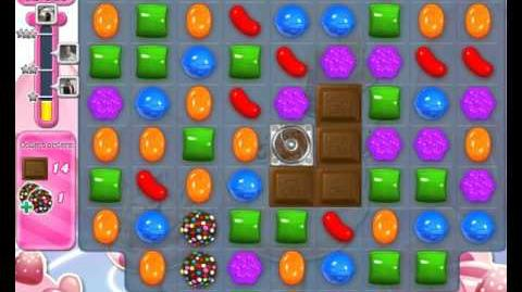 Candy Crush Saga LEVEL 1502