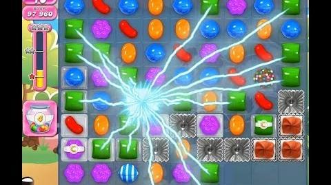 Candy Crush Saga Level 1361 ★★★ NO BOOSTER