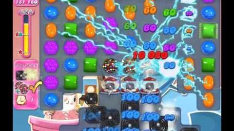 Candy Crush Saga Level 1543