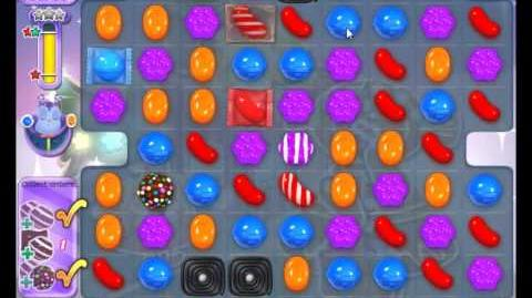 Candy Crush Saga Dreamworld Level 271 (Traumwelt)