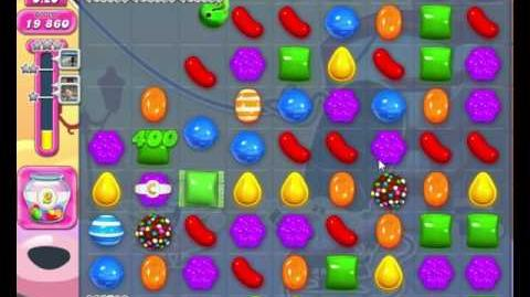 Candy Crush Saga LEVEL 1850 NO BOOSTERS