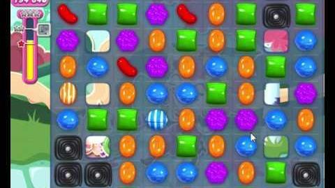 Candy Crush Saga LEVEL 2342 NO BOOSTERS