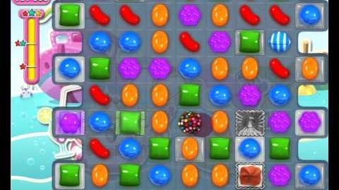 Candy Crush Saga Level 1040-0