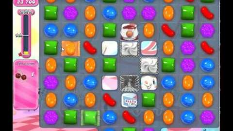 Candy Crush Saga Level 1129