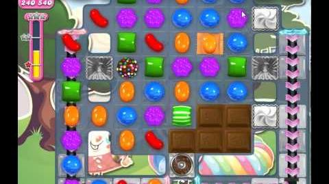 Candy Crush Saga Level 1134