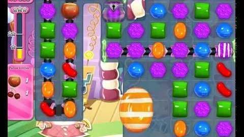 Candy crush saga level 769