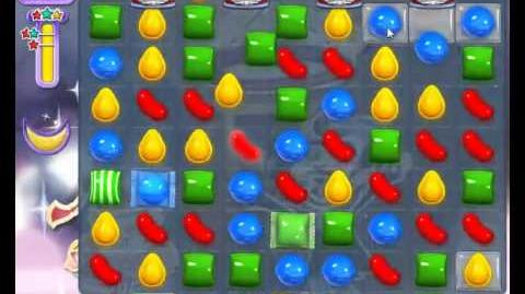 Candy Crush Saga Dreamworld Level 226 (Traumwelt)