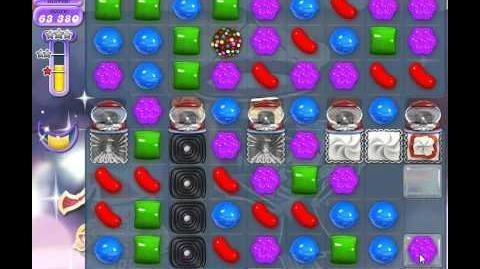 Candy Crush Saga Dreamworld Level 229 No Booster 3 Stars