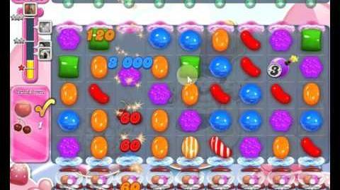 Candy Crush Saga LEVEL 1503