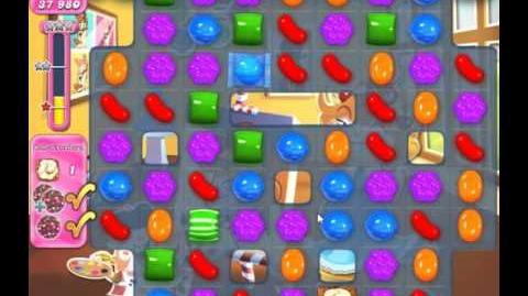 Candy Crush Saga Level 1569